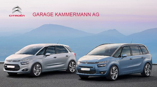 Garage Kammermann AG